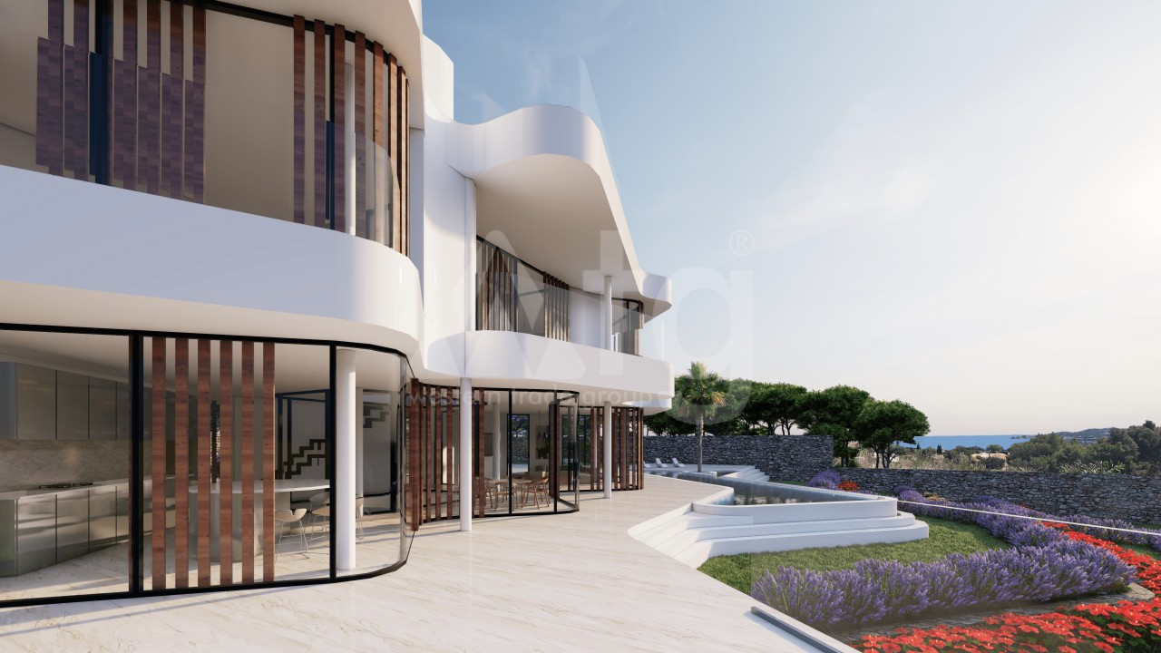 Appartement de 2 chambres à Gran Alacant - AS116001 - 4
