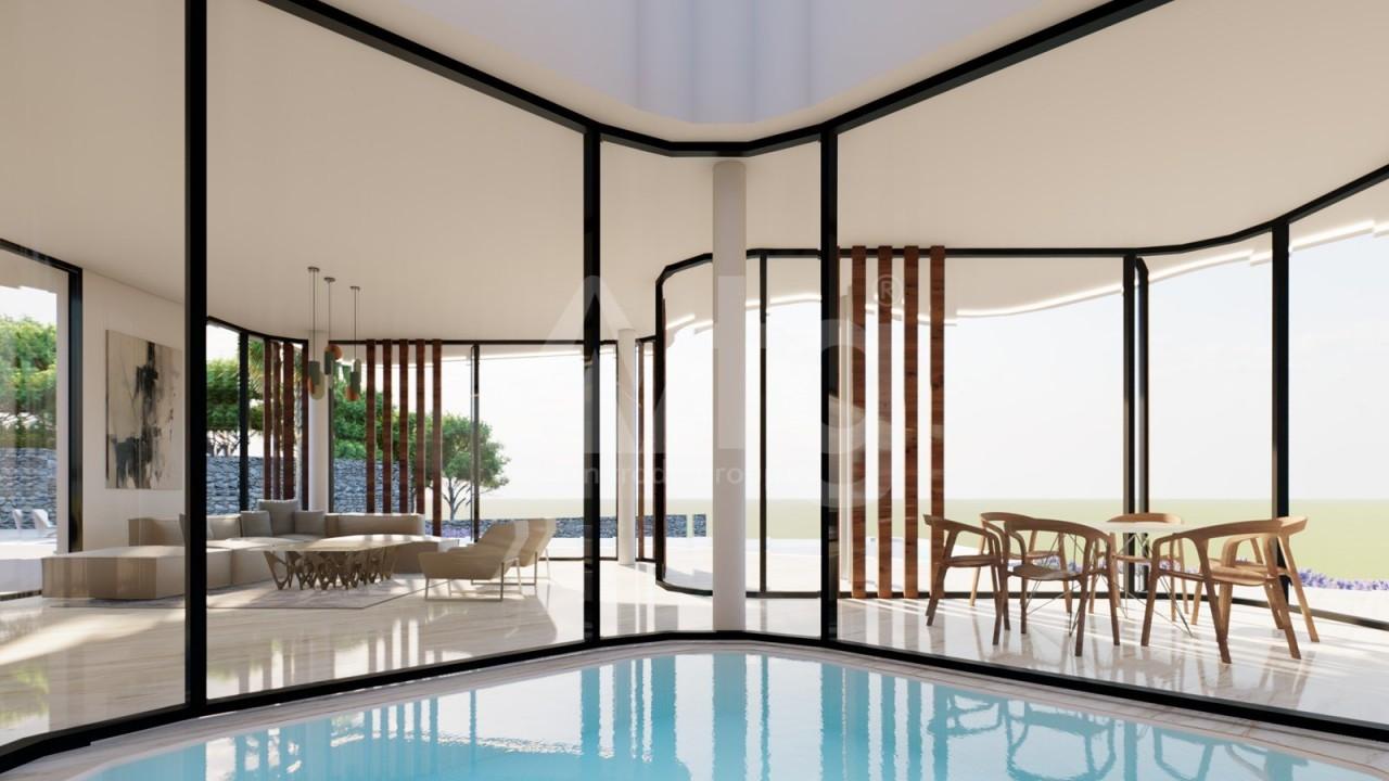 Appartement de 2 chambres à Gran Alacant - AS116001 - 6
