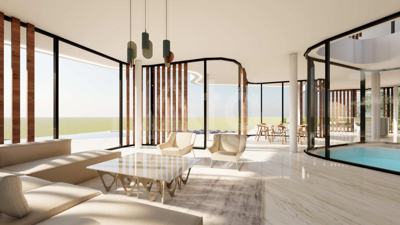 Appartement de 2 chambres à Gran Alacant - AS116001 - 7