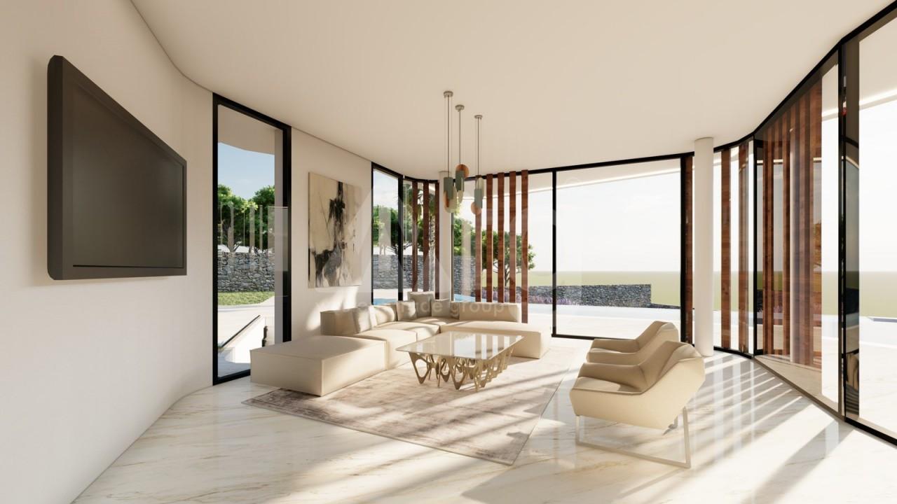 Appartement de 2 chambres à Gran Alacant - AS116001 - 8