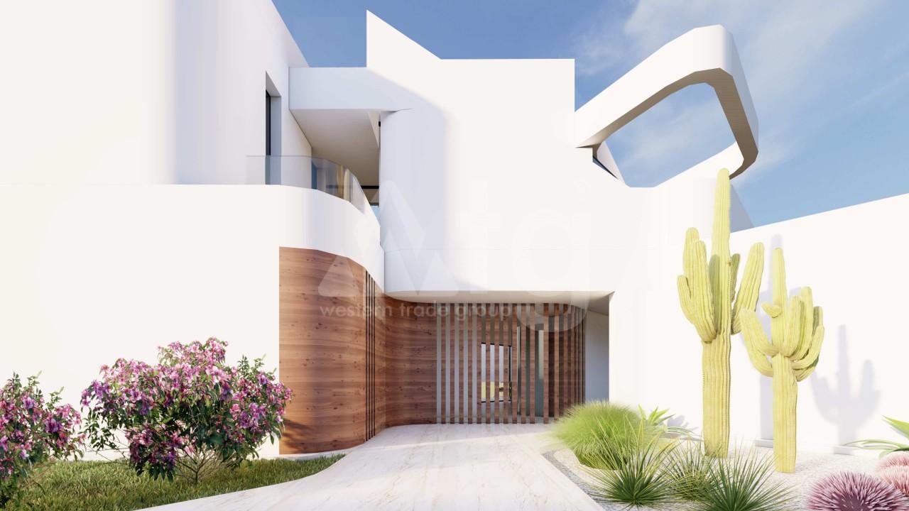 Appartement de 2 chambres à Gran Alacant - AS116001 - 9