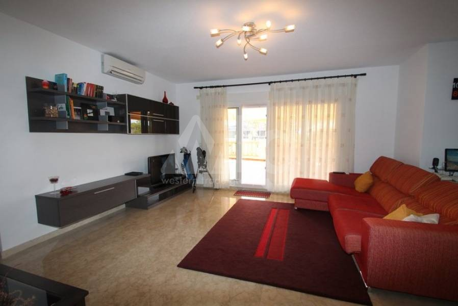 Appartement de 4 chambres à La Mata - OI8592 - 8