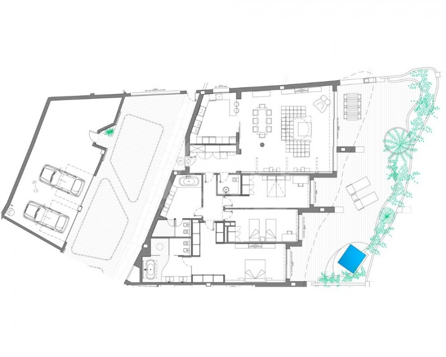 Appartement de 3 chambres à La Mata - OI7618 - 25