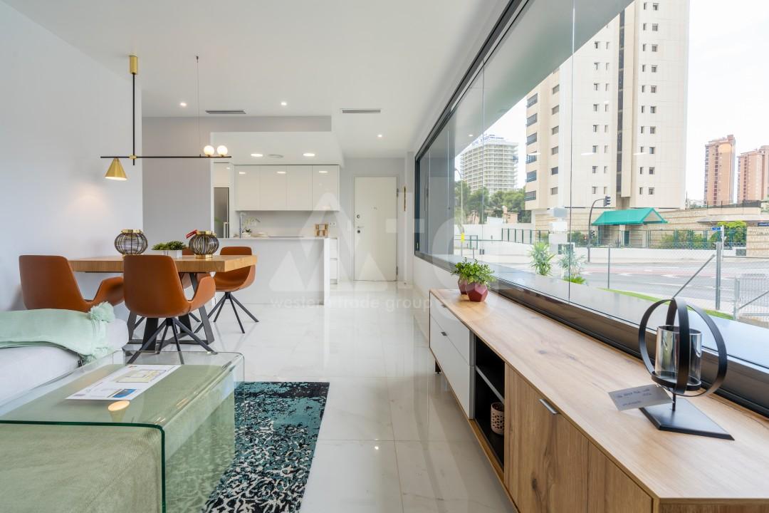 Appartement de 2 chambres à Los Dolses - MN116148 - 11