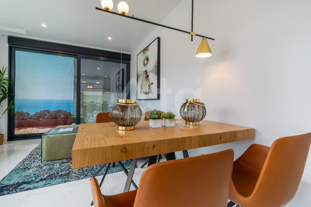 Appartement de 2 chambres à Los Dolses - MN116148 - 13