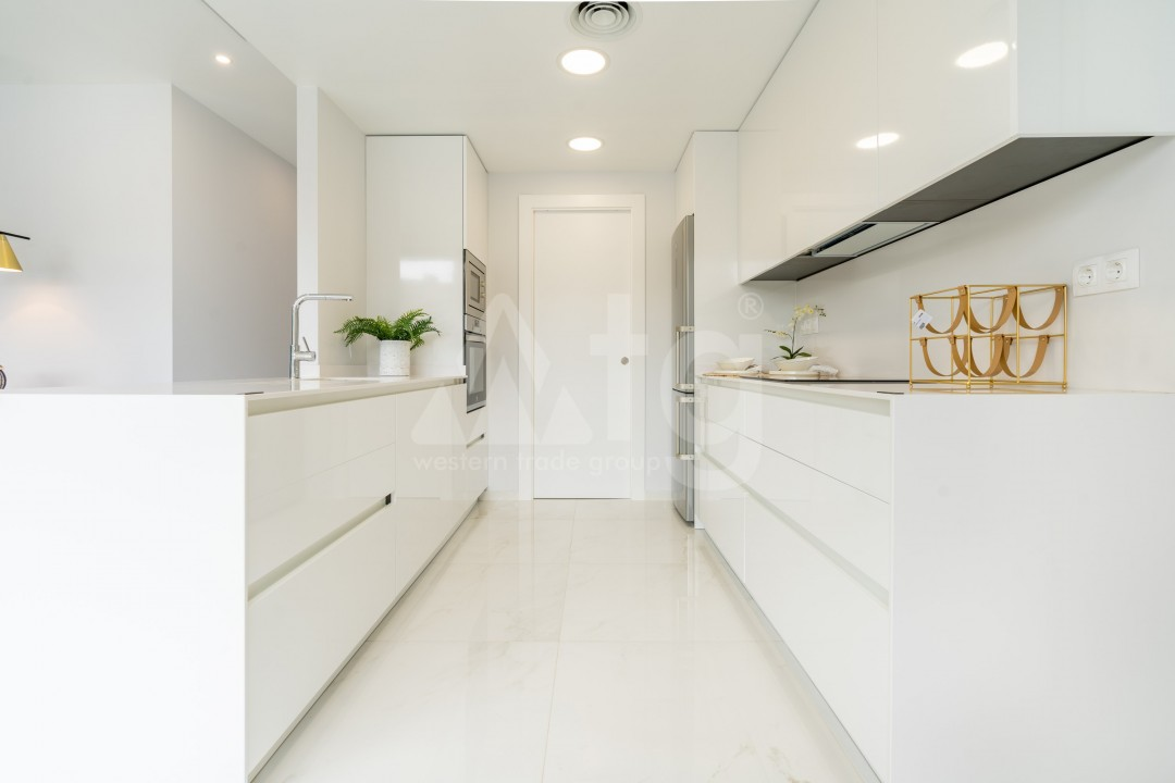 Appartement de 2 chambres à Los Dolses - MN116148 - 16