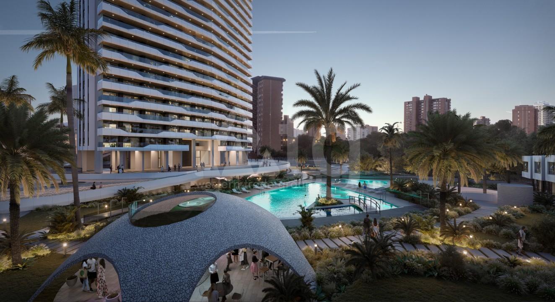 Appartement de 2 chambres à Los Dolses - MN116148 - 3
