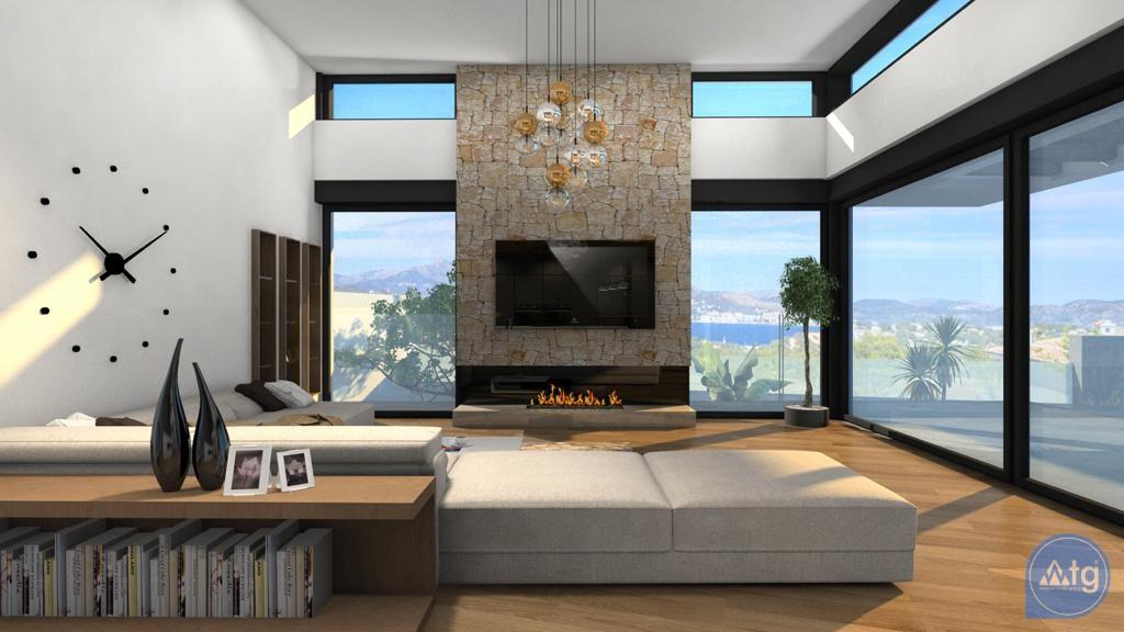 Appartement de 3 chambres à Mar de Cristal - CVA115784 - 12