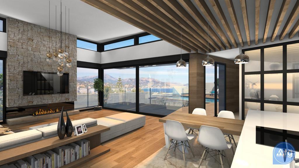 Appartement de 3 chambres à Mar de Cristal - CVA115784 - 14