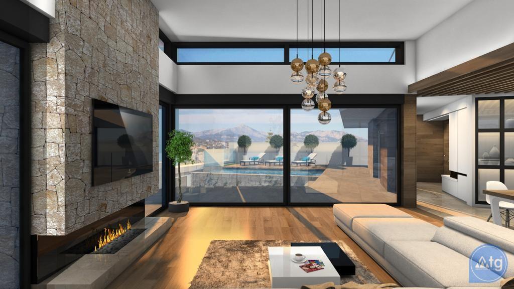 Appartement de 3 chambres à Mar de Cristal - CVA115784 - 15