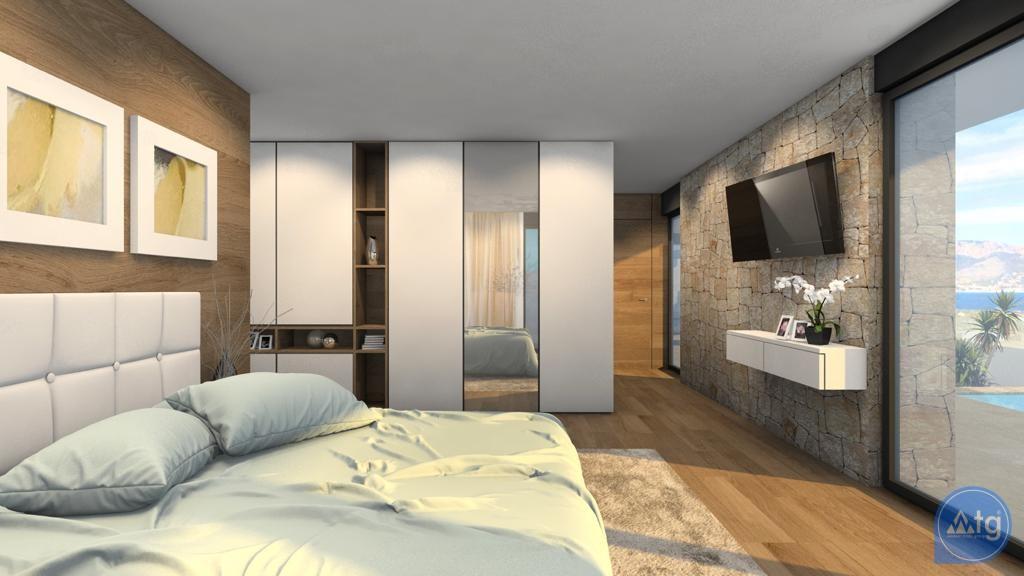 Appartement de 3 chambres à Mar de Cristal - CVA115784 - 8
