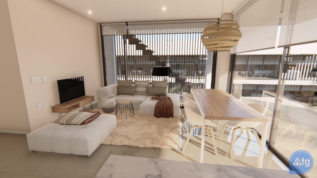 Appartement de 3 chambres à Mar de Cristal - CVA118732 - 13