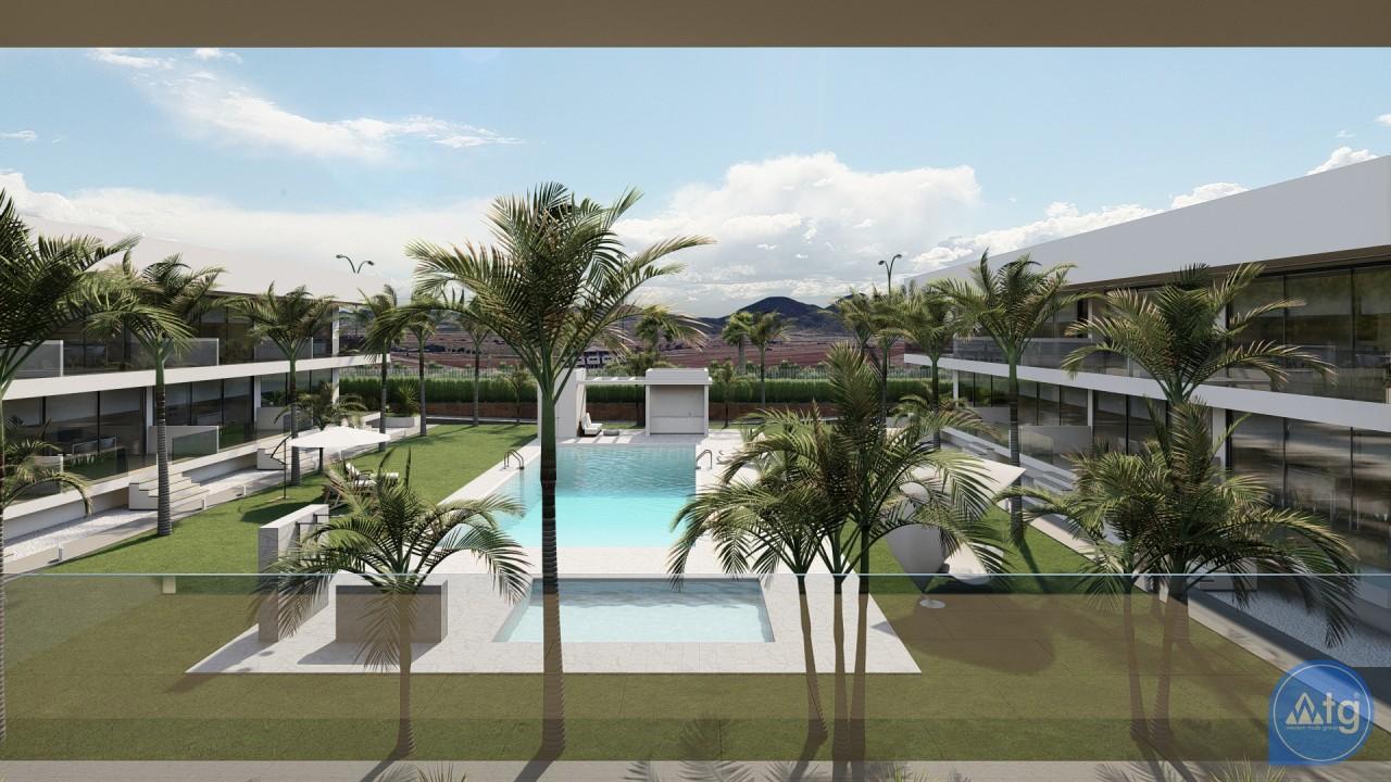 Appartement de 3 chambres à Mar de Cristal - CVA118732 - 6