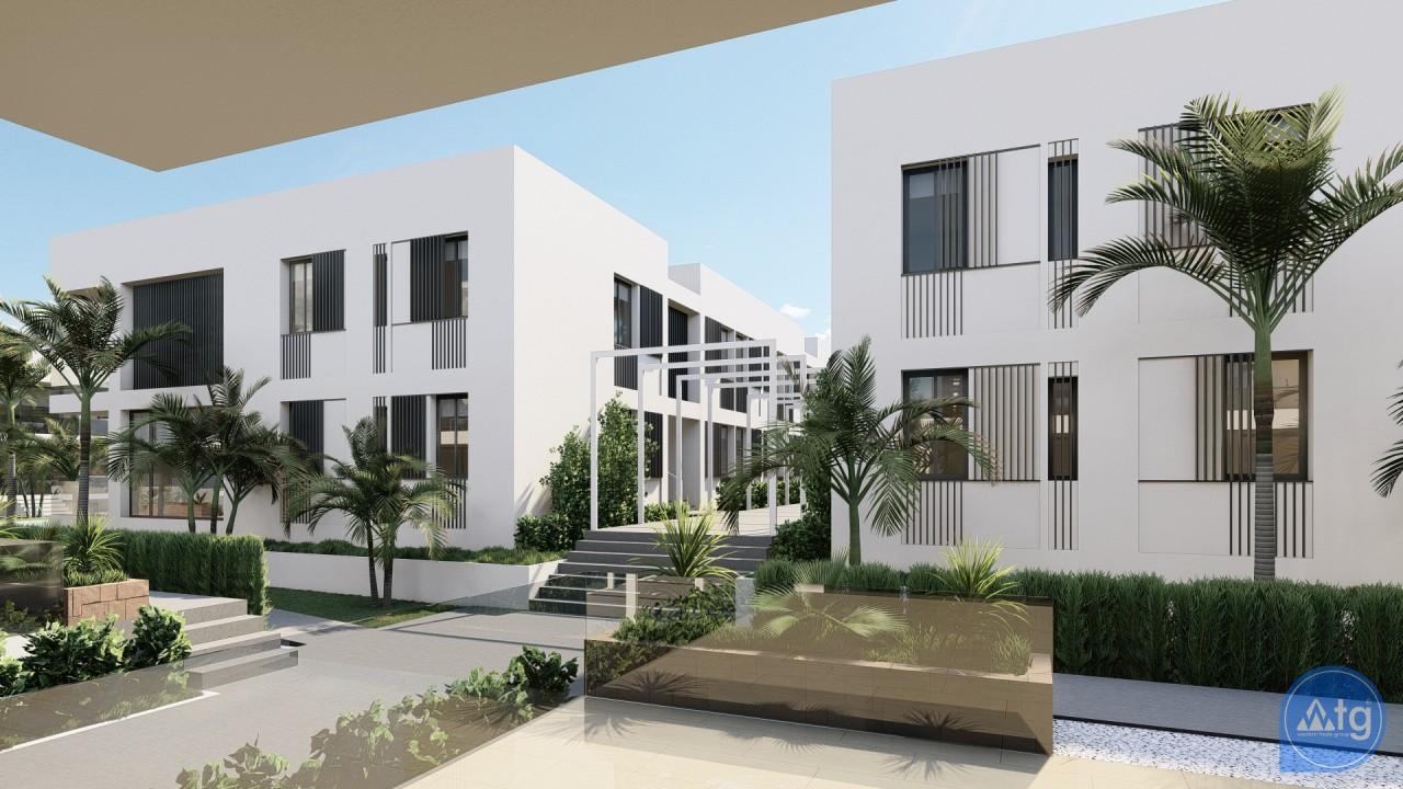 Appartement de 3 chambres à Mar de Cristal - CVA118732 - 7