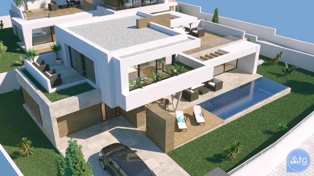 Appartement de 2 chambres à Mar de Cristal - CVA115783 - 1