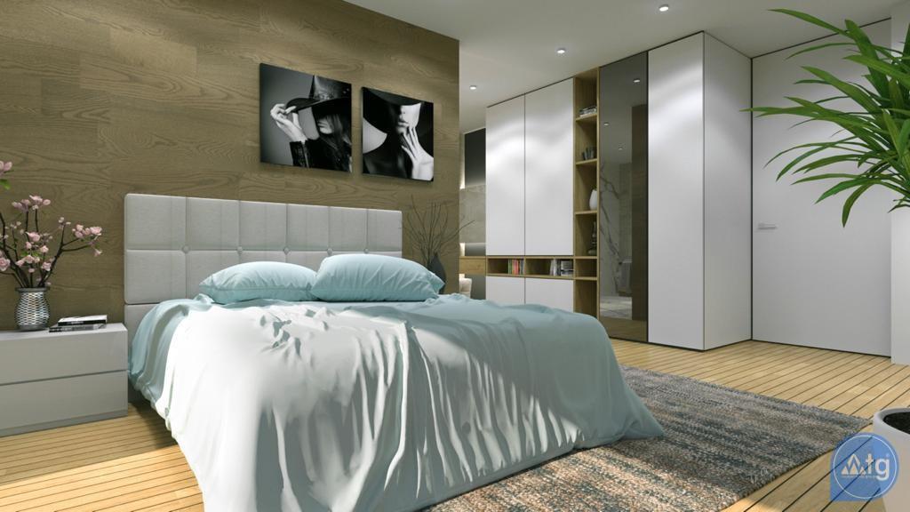 Appartement de 2 chambres à Mar de Cristal - CVA115783 - 10