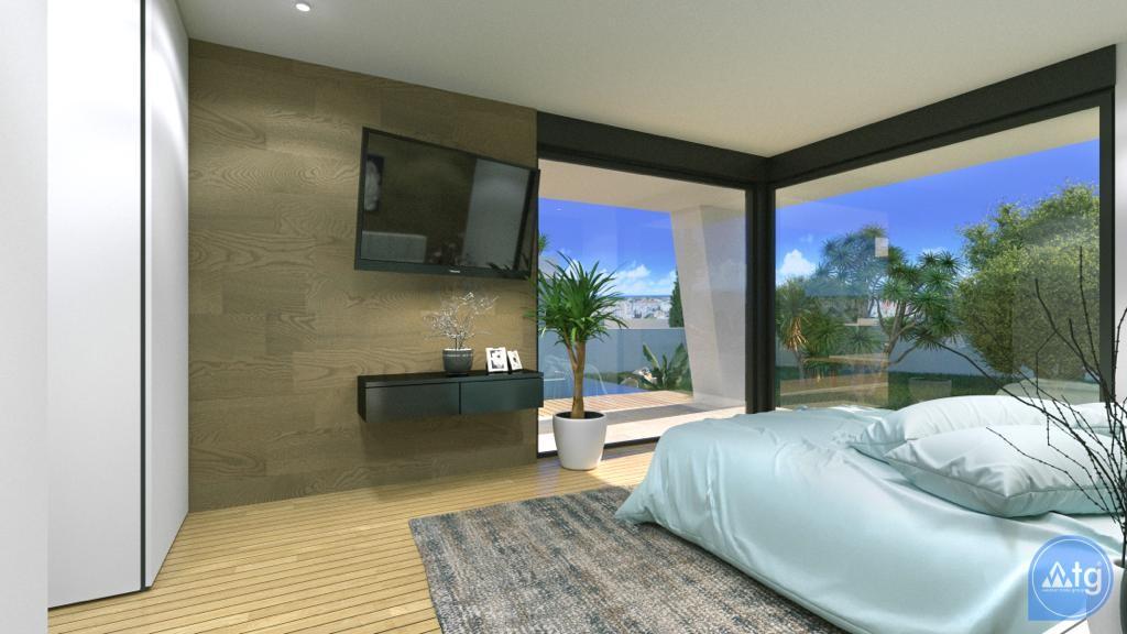 Appartement de 2 chambres à Mar de Cristal - CVA115783 - 11