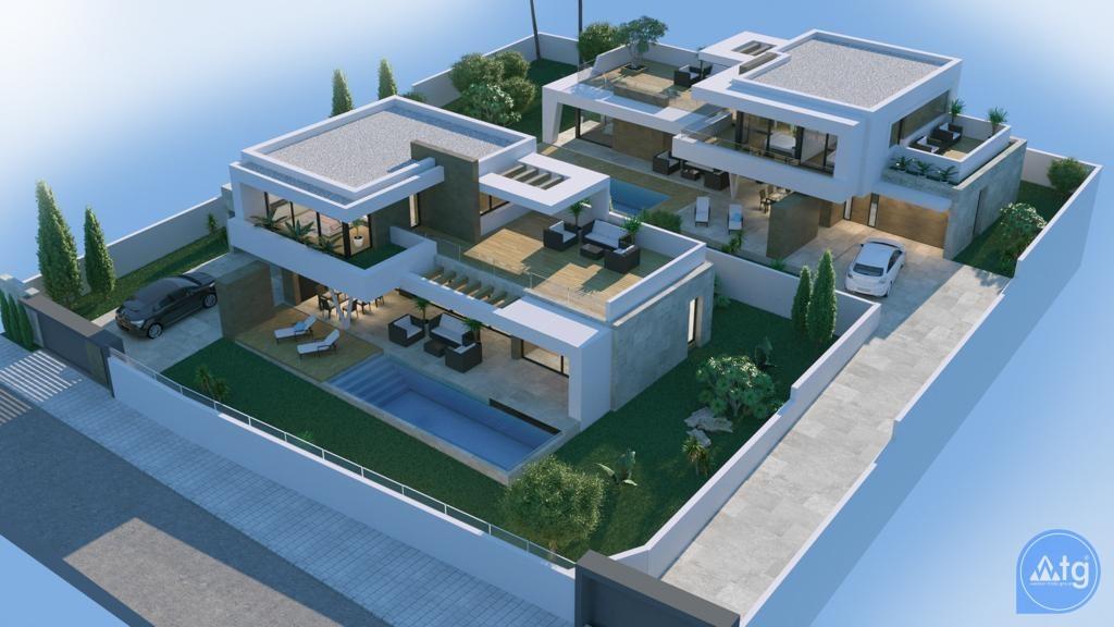 Appartement de 2 chambres à Mar de Cristal - CVA115783 - 15