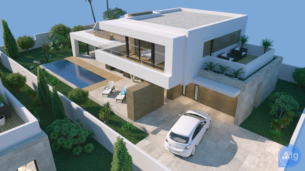 Appartement de 2 chambres à Mar de Cristal - CVA115783 - 4
