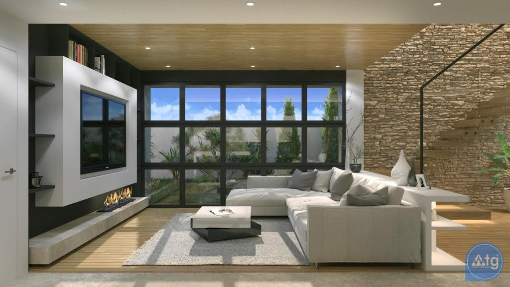 Appartement de 2 chambres à Mar de Cristal - CVA115783 - 5