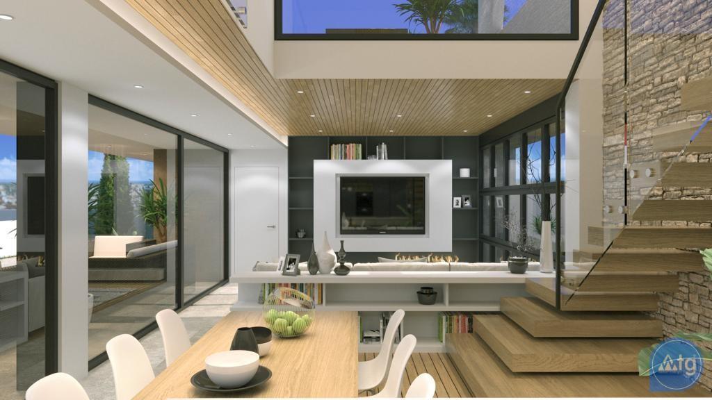 Appartement de 2 chambres à Mar de Cristal - CVA115783 - 7