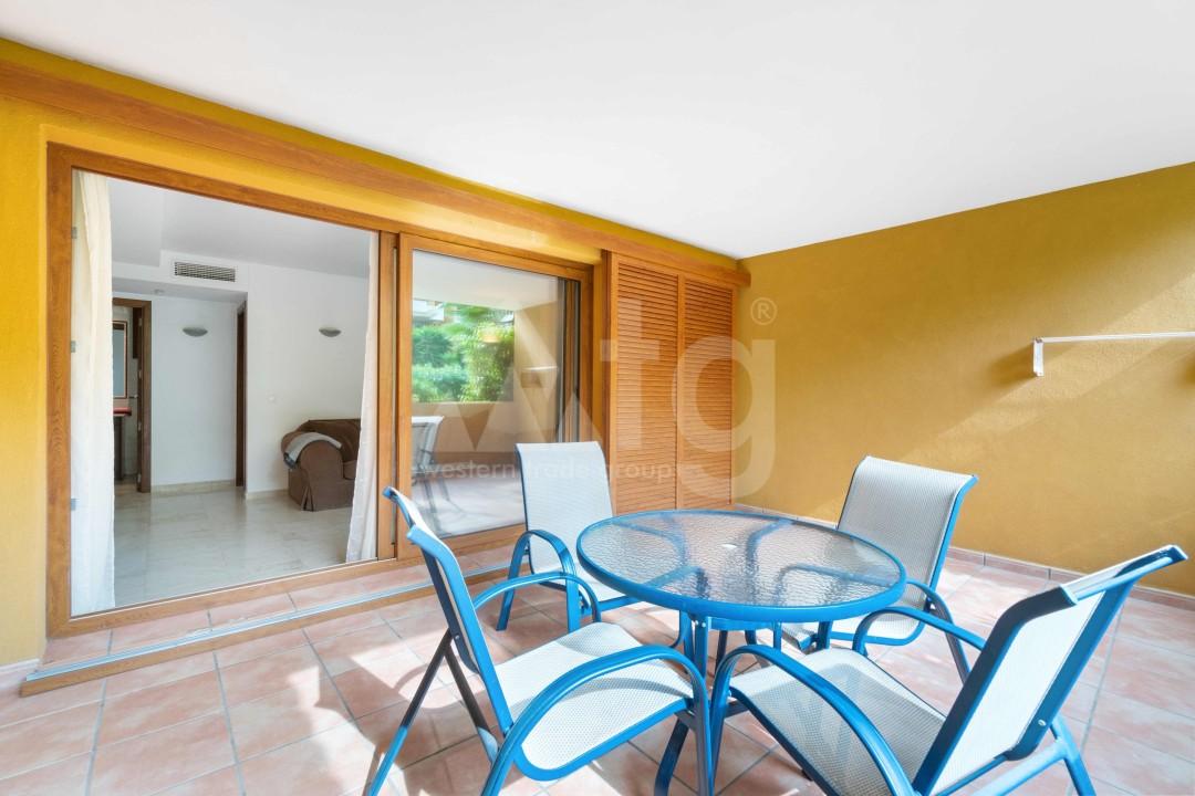 Appartement de 3 chambres à Murcia - OI7433 - 2