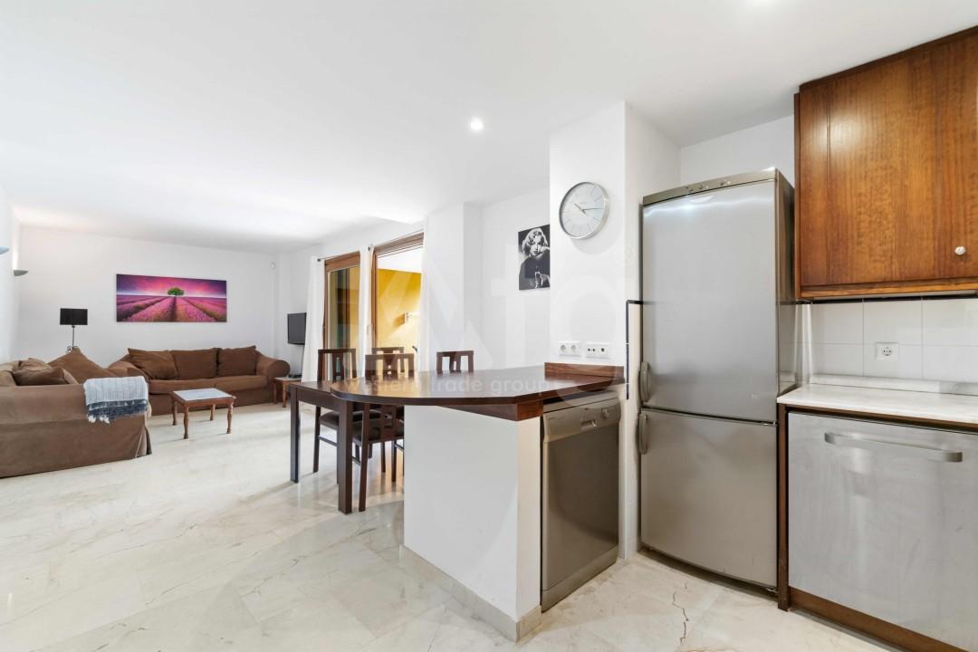 Appartement de 3 chambres à Murcia - OI7433 - 7