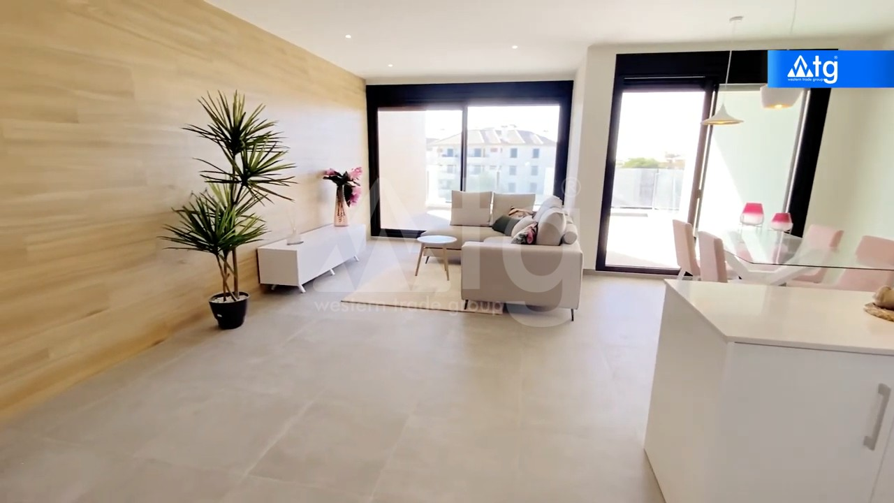 Appartement de 4 chambres à Murcia - OI7486 - 13