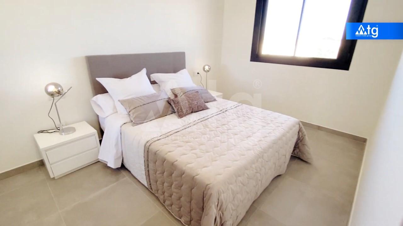 Appartement de 4 chambres à Murcia - OI7486 - 14