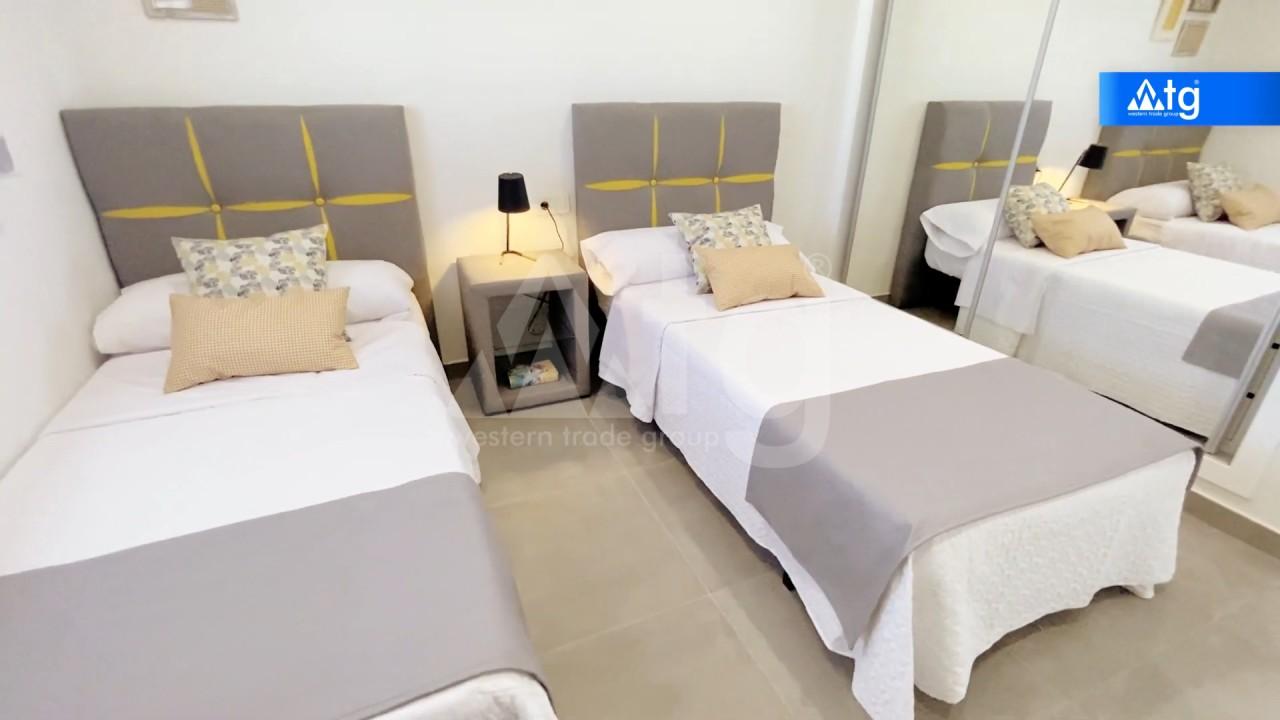 Appartement de 4 chambres à Murcia - OI7486 - 16