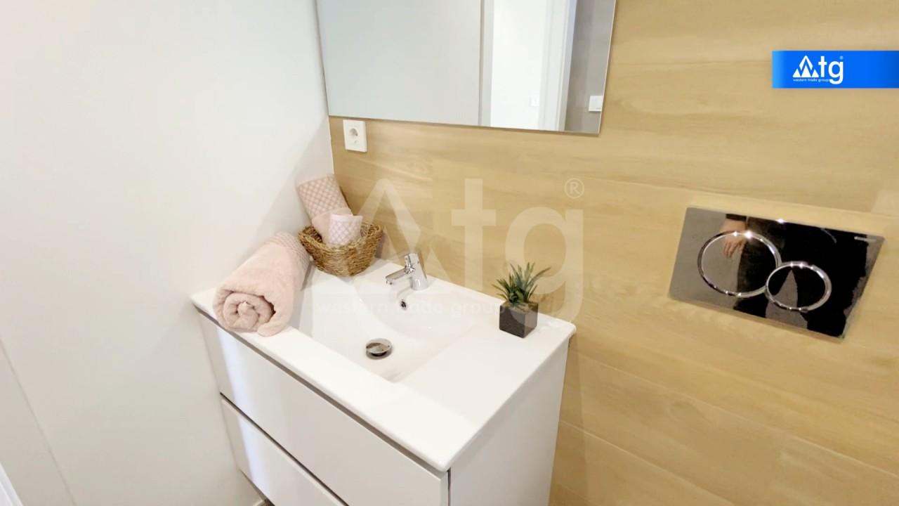 Appartement de 4 chambres à Murcia - OI7486 - 21