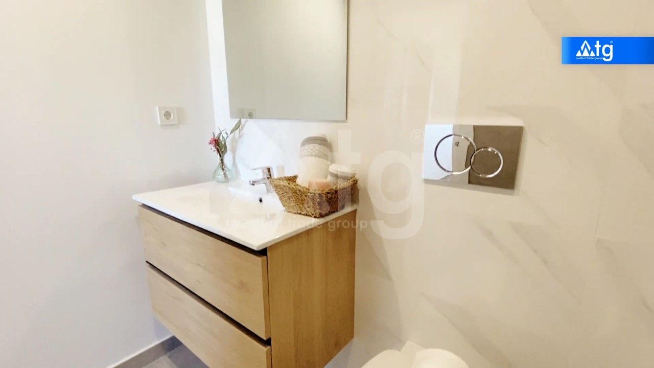 Appartement de 4 chambres à Murcia - OI7486 - 22