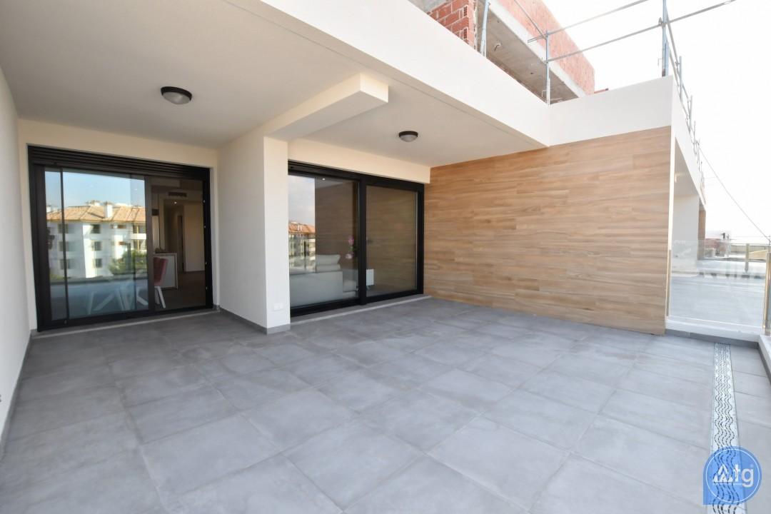 Appartement de 4 chambres à Murcia - OI7486 - 4