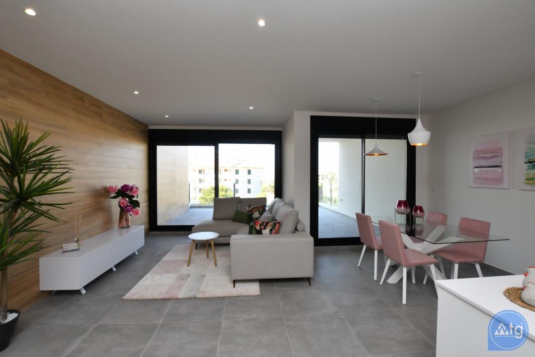Appartement de 4 chambres à Murcia - OI7486 - 5
