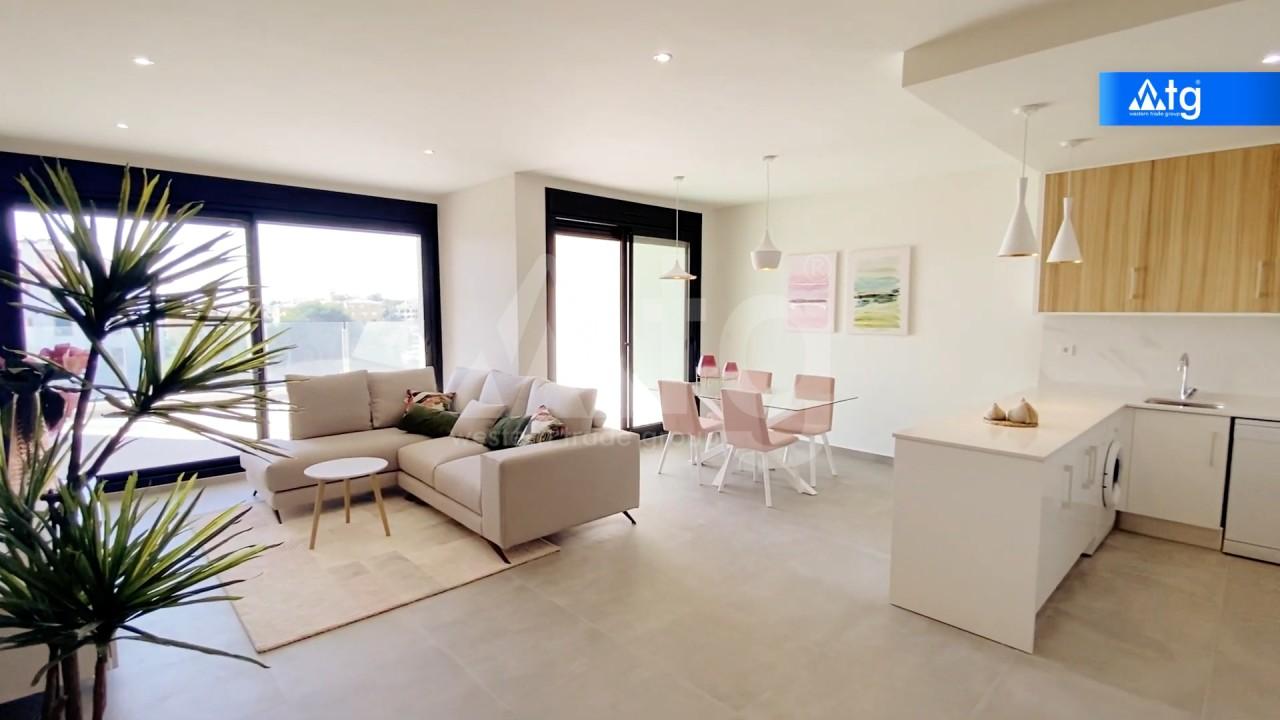 Appartement de 4 chambres à Murcia - OI7486 - 7