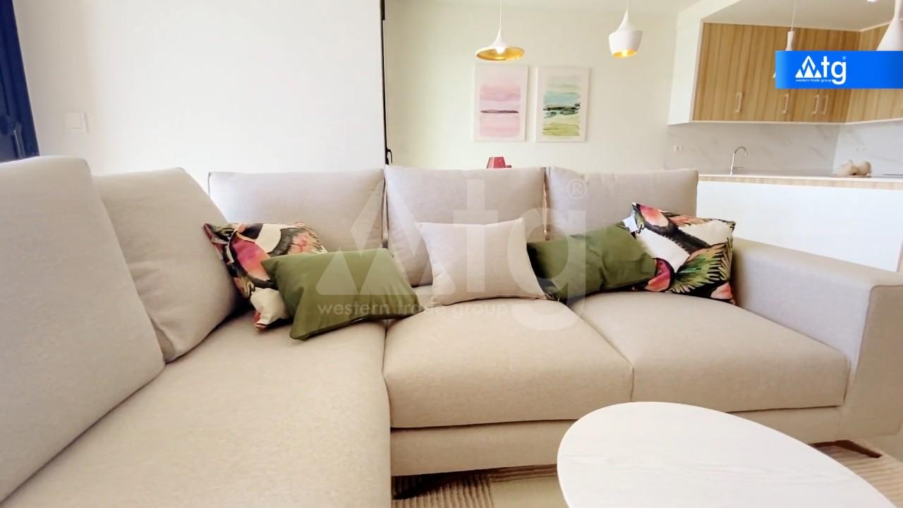 Appartement de 4 chambres à Murcia - OI7486 - 8