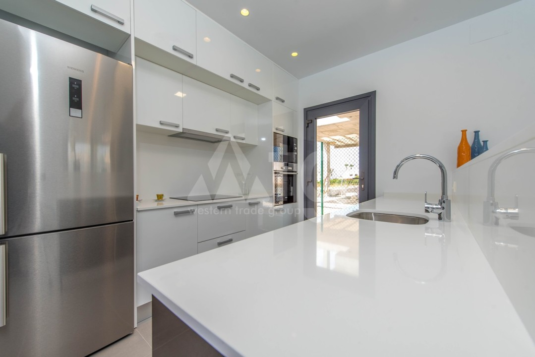 Appartement de 2 chambres à Murcia - OI7428 - 10