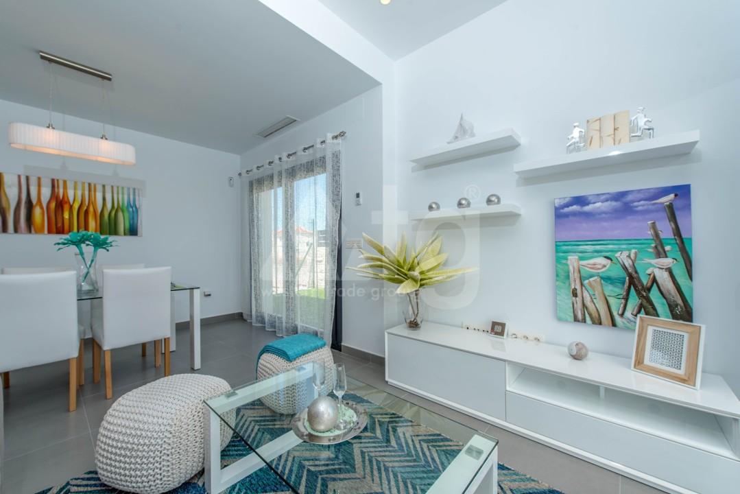 Appartement de 2 chambres à Murcia - OI7428 - 8