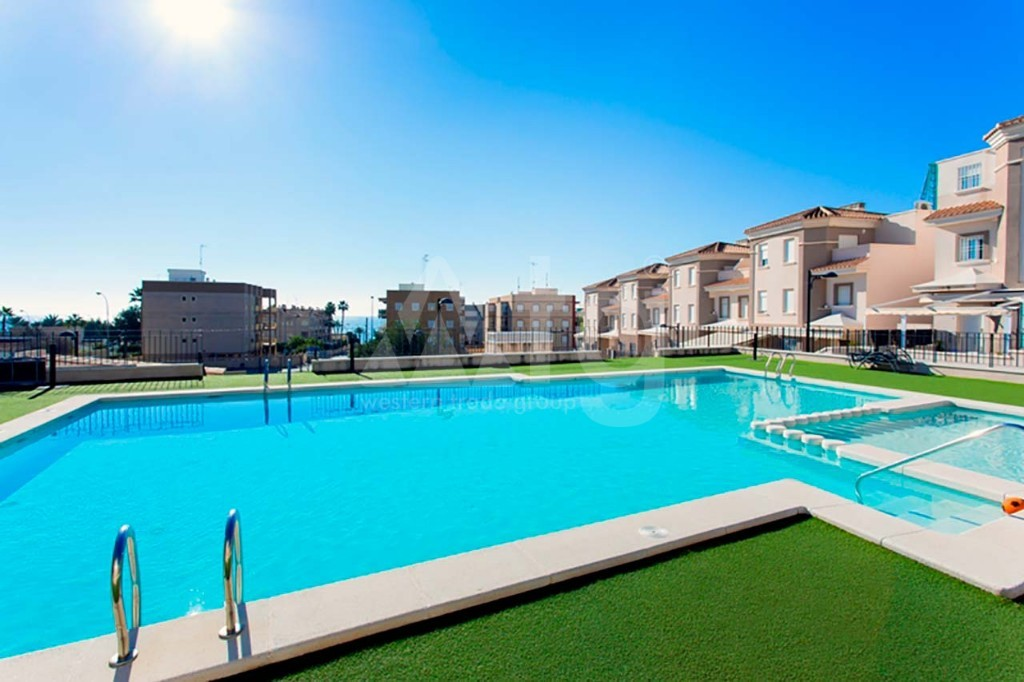 Appartement de 3 chambres à Murcia - OI7606 - 22