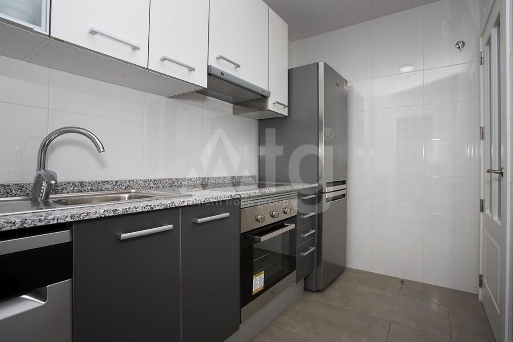 Appartement de 3 chambres à Murcia - OI7606 - 7