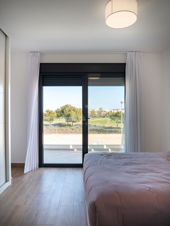 Appartement de 2 chambres à Pilar de la Horadada - OK6147 - 17