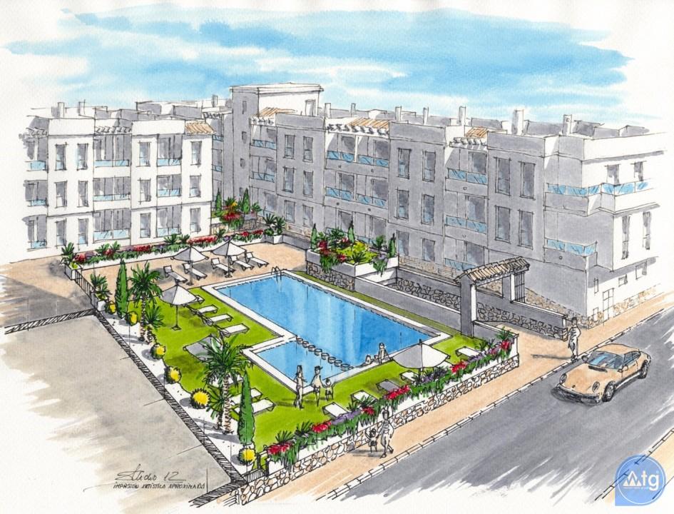 Appartement de 3 chambres à Pilar de la Horadada - MG2770 - 1
