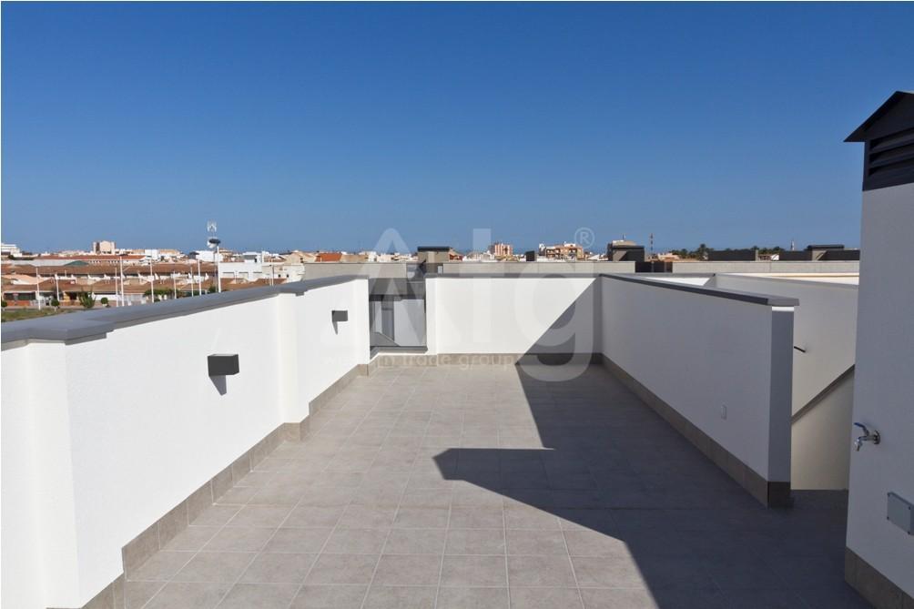 Appartement de 3 chambres à Pilar de la Horadada - MG2770 - 13