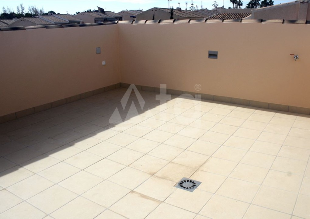 Appartement de 3 chambres à Playa Flamenca - TR7324 - 11