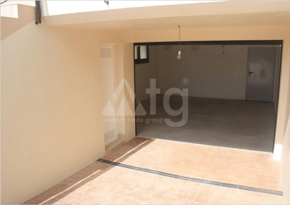 Appartement de 2 chambres à Playa Flamenca - TR7321 - 10