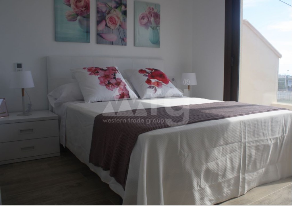 Appartement de 2 chambres à Playa Flamenca - TR7321 - 6