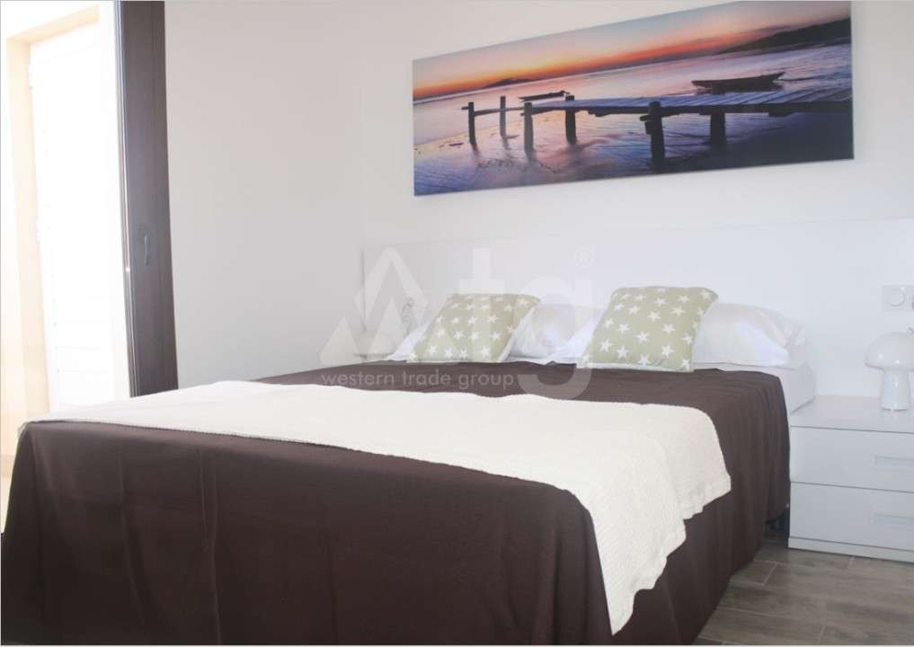 Appartement de 2 chambres à Playa Flamenca - TR7321 - 7
