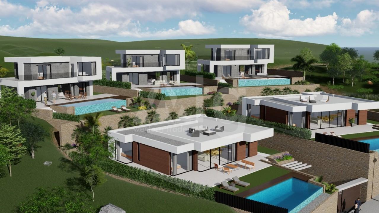 Appartement de 3 chambres à Punta Prima - GD113897 - 10