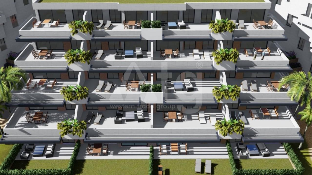 Appartement de 3 chambres à Punta Prima - GD113897 - 3