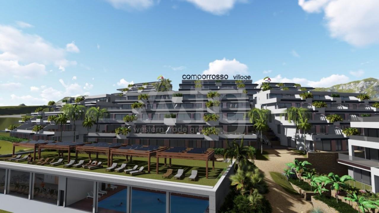 Appartement de 3 chambres à Punta Prima - GD113897 - 4